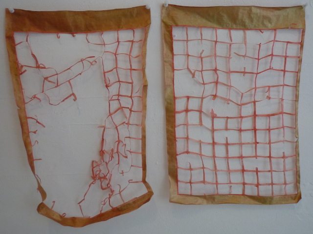 collapsed grids